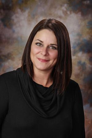 Christine Nawalaniec