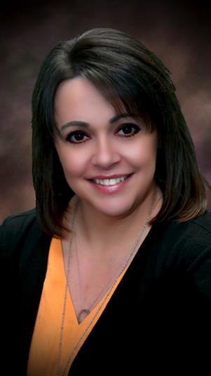 Cathy Stotz