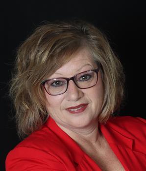 Ann Ott