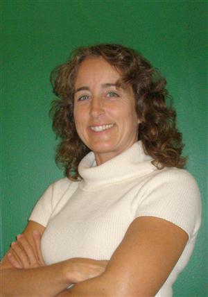 Alicia Parkinson