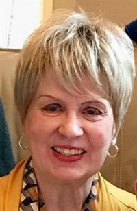Anita Sakes