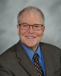 Richard Lahey