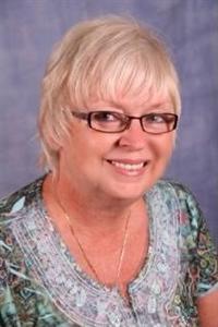 Rebecca Waldron