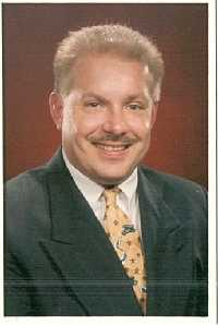 Bob O'Hara