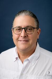 Eric Frageman