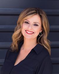 Tina O'Keefe