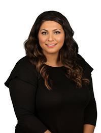 Farrah Ahmad