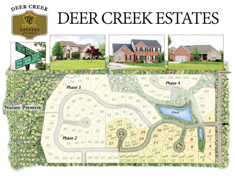 6727 Deer Creek Court, Crown Point, IN 46307