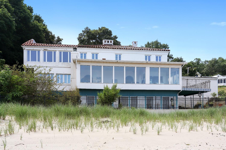 2968 LAKE SHORE DRIVE, LONG BEACH, IN 46360  Photo 21