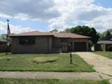 7416 California Avenue, Hammond, IN 46323