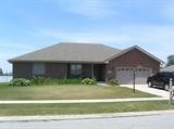 1032 N Harvey Avenue, Griffith, IN 46319