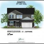 1206 Turnberry Road l, Griffith, IN 46319