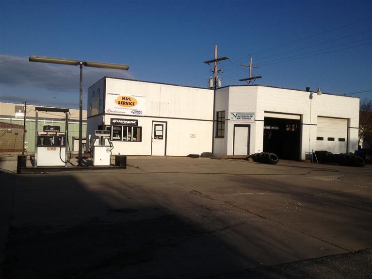 325 W Main Avenue, Madison, KS 66860