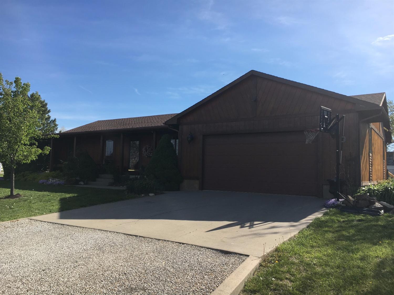 320 Sunset Street, Lebo, KS 66856