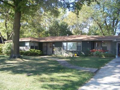 1915 Morningside Drive, Emporia, KS 66801