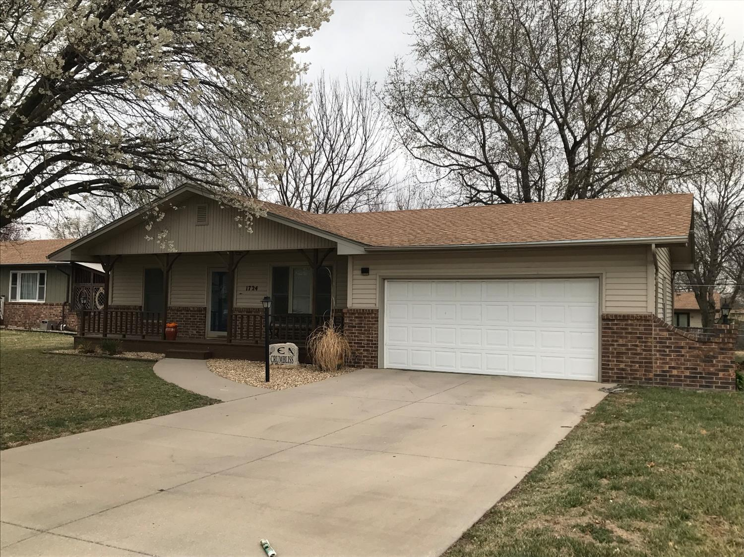 1724 Rees Road, Emporia, KS 66801