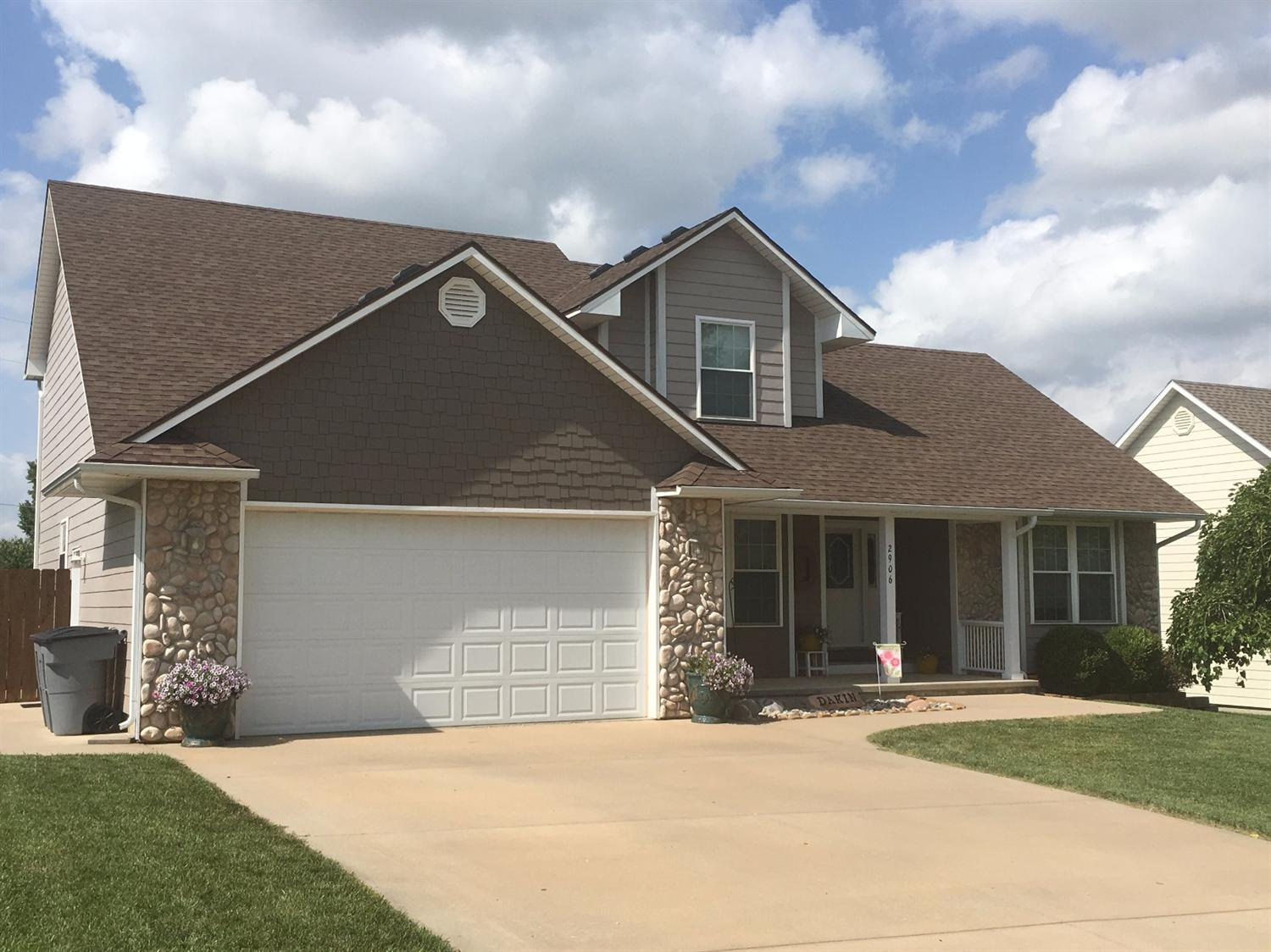 2906 29th Terrace, Emporia, KS 66801