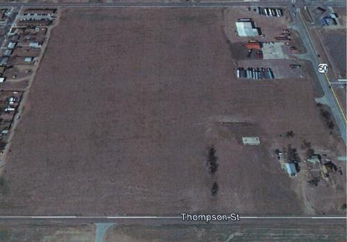 1303 Thompson Street, Garden City, KS 67846