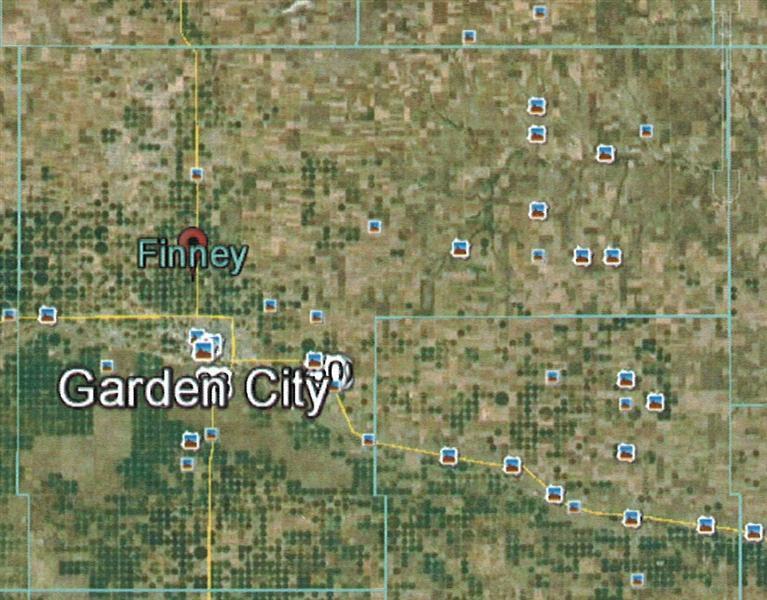 9 Tract in 4-24-32, Garden City, KS 67846