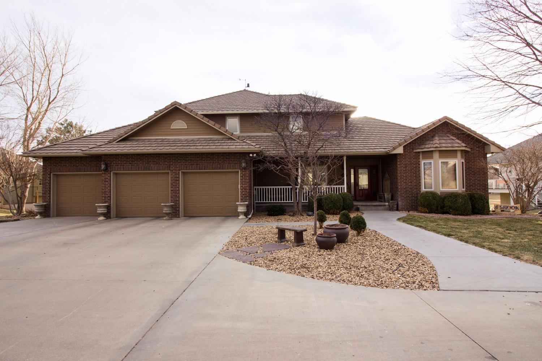 1707 Grandview Drive  East, Garden City, KS 67846