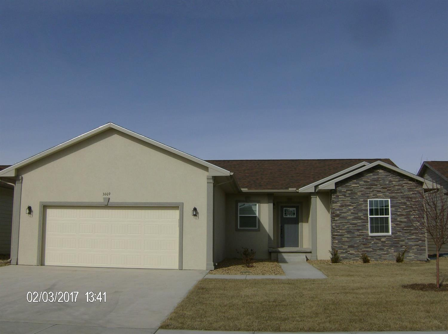 3609 Amy Street, Garden City, KS 67846