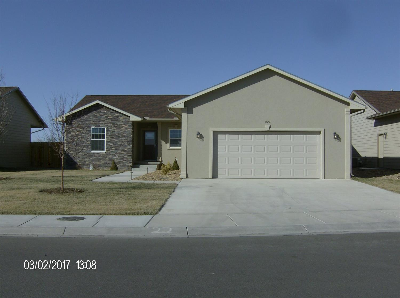 3629 Amy Street, Garden City, KS 67846