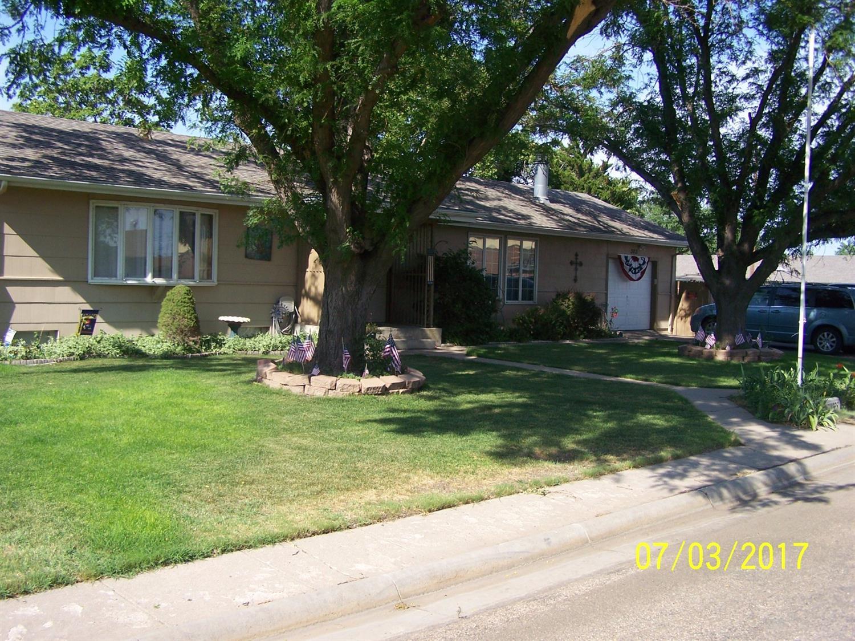 303 Campbell Street, Garden City, KS 67846