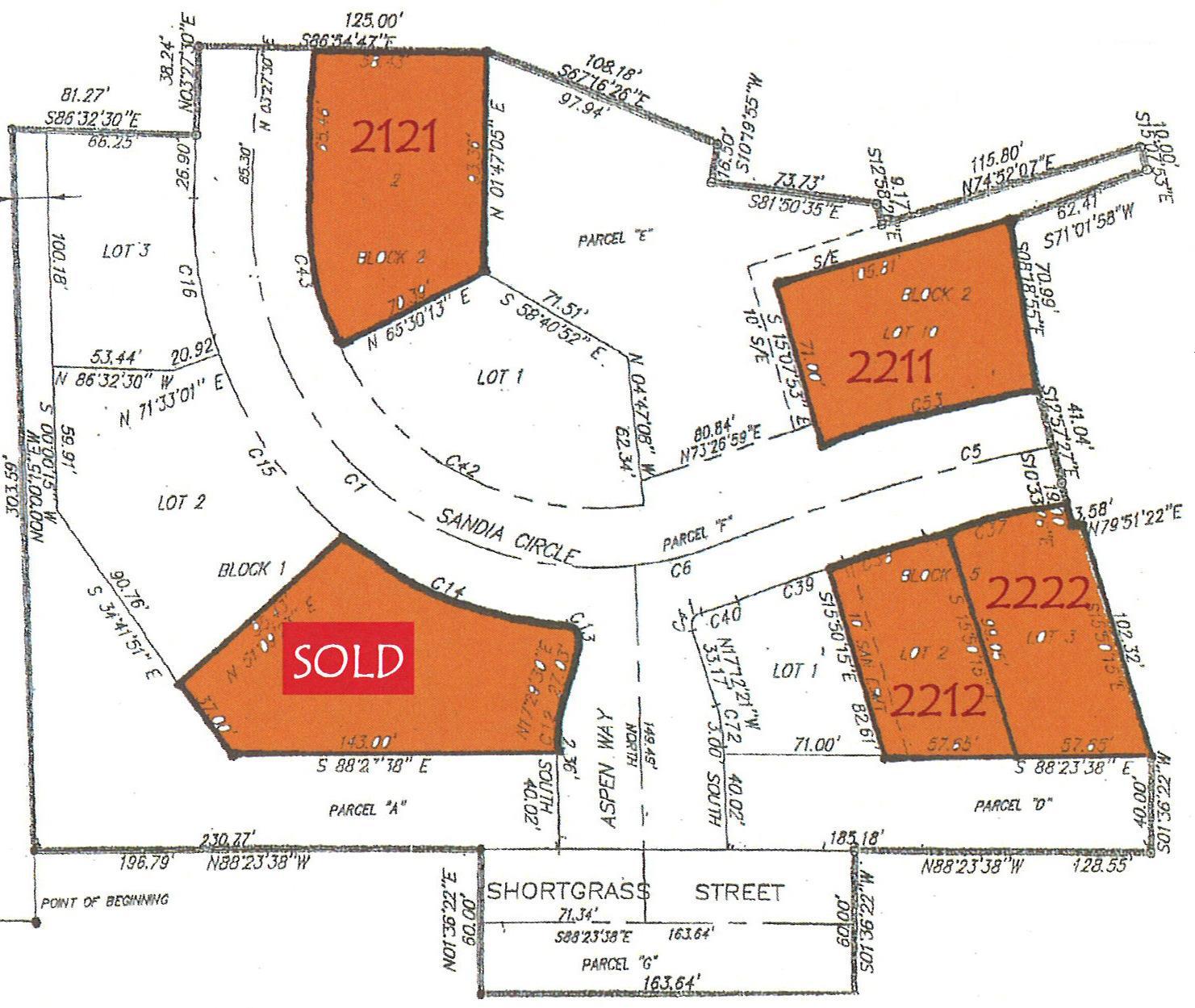2121 Sandia Circle, Garden City, KS 67846