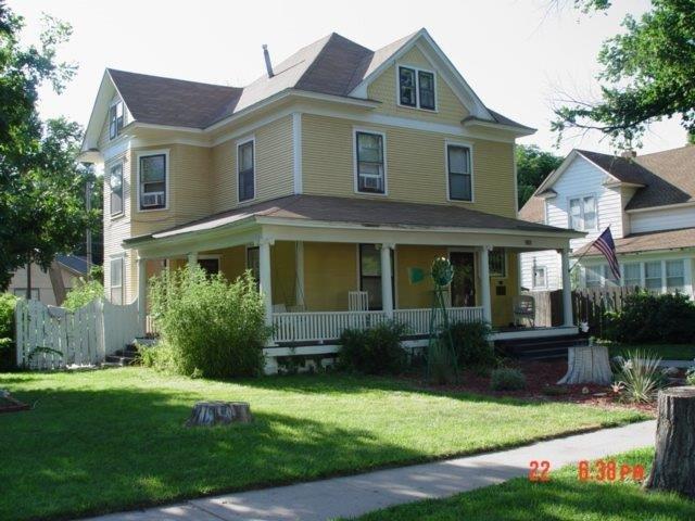 901 N 7th Street, Garden City, KS 67846