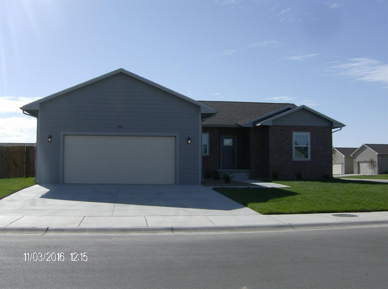3610 Amy Street, Garden City, KS 67846