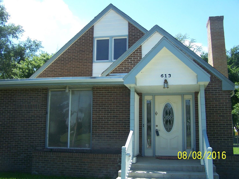 613 Evans, Garden City, KS 67846
