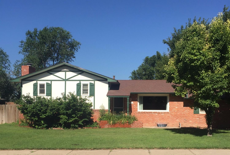 2011 Antelope Drive, Garden City, KS 67846