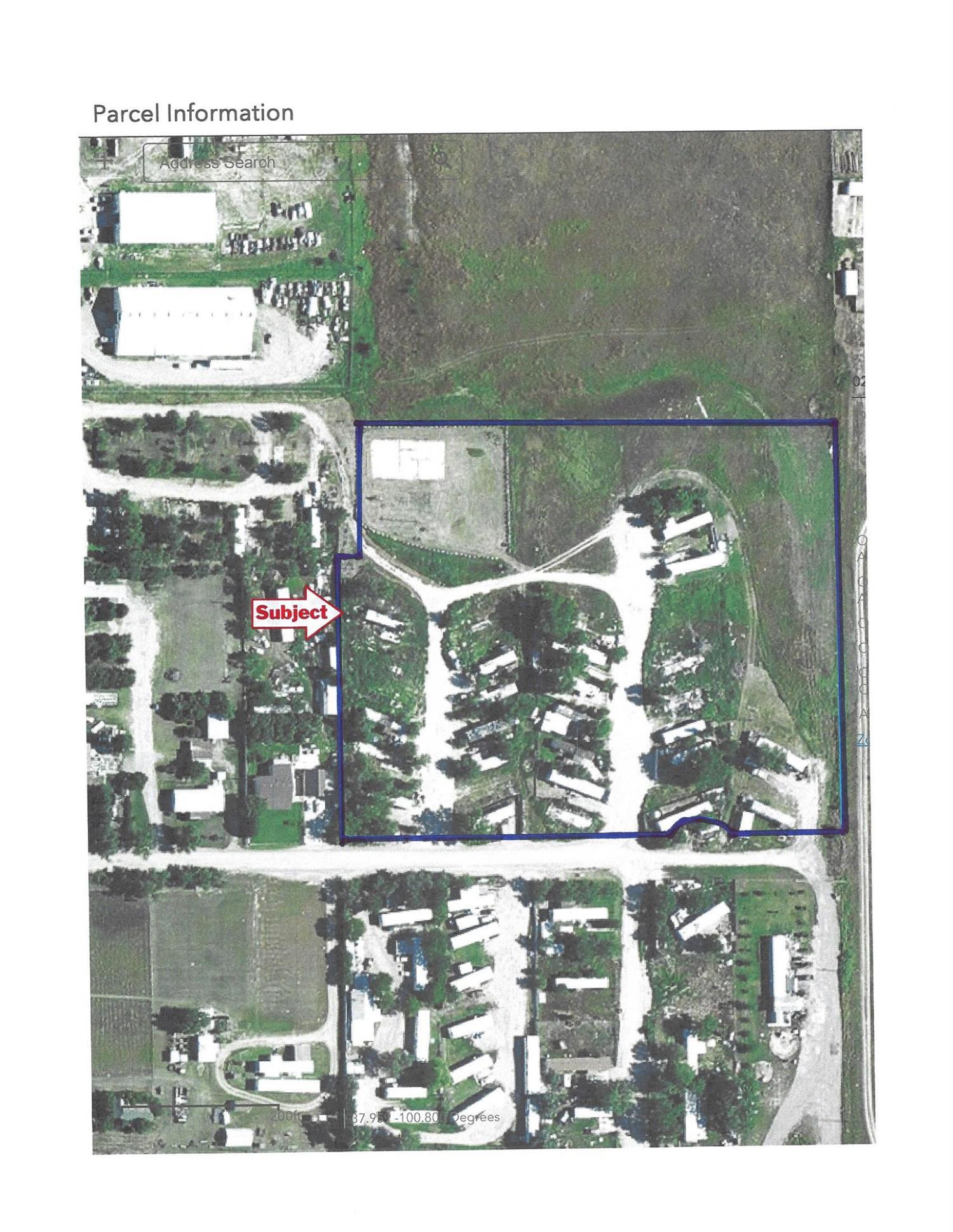 4875 Hillcrest Road, Garden City, KS 67846