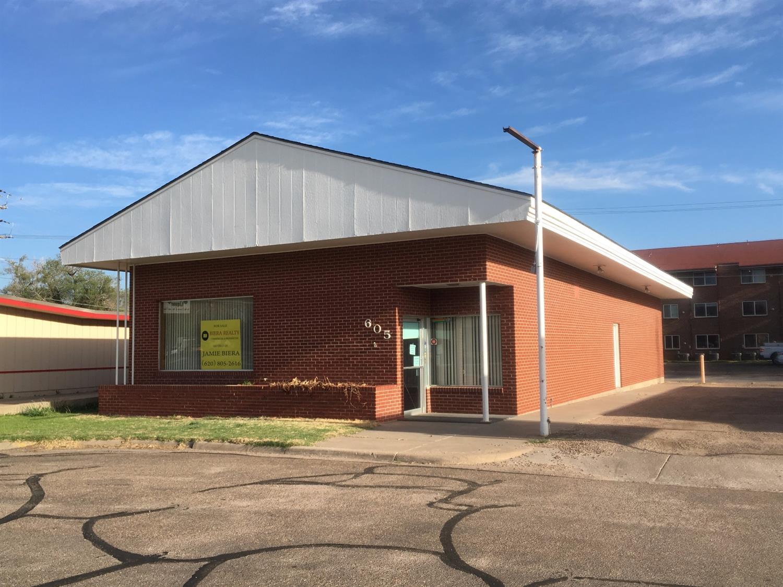 605 E Kansas Avenue, Garden City, KS 67846