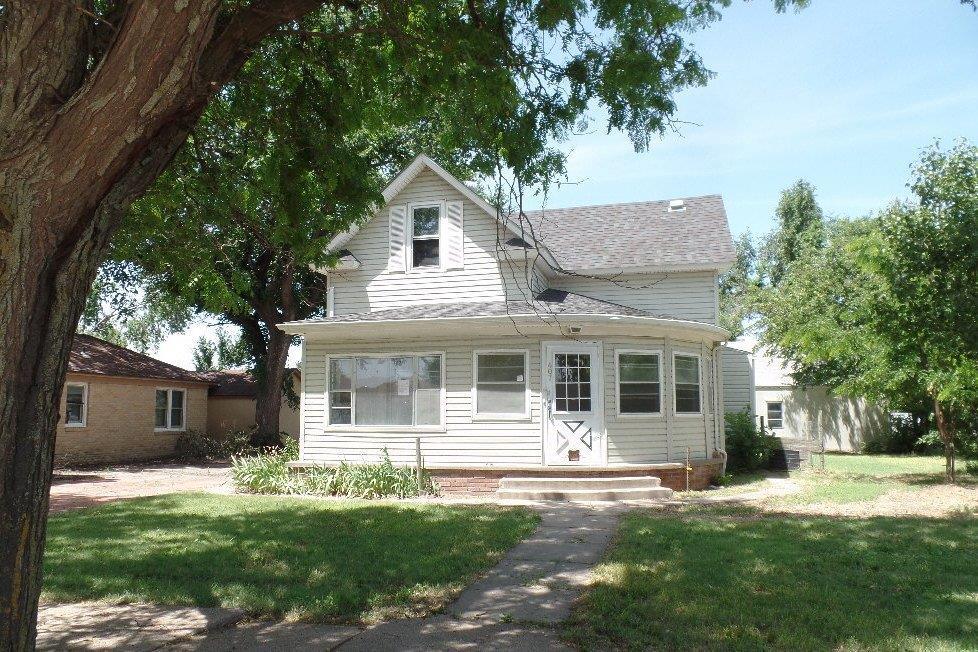 407 Maple Street, Fowler, KS 67844