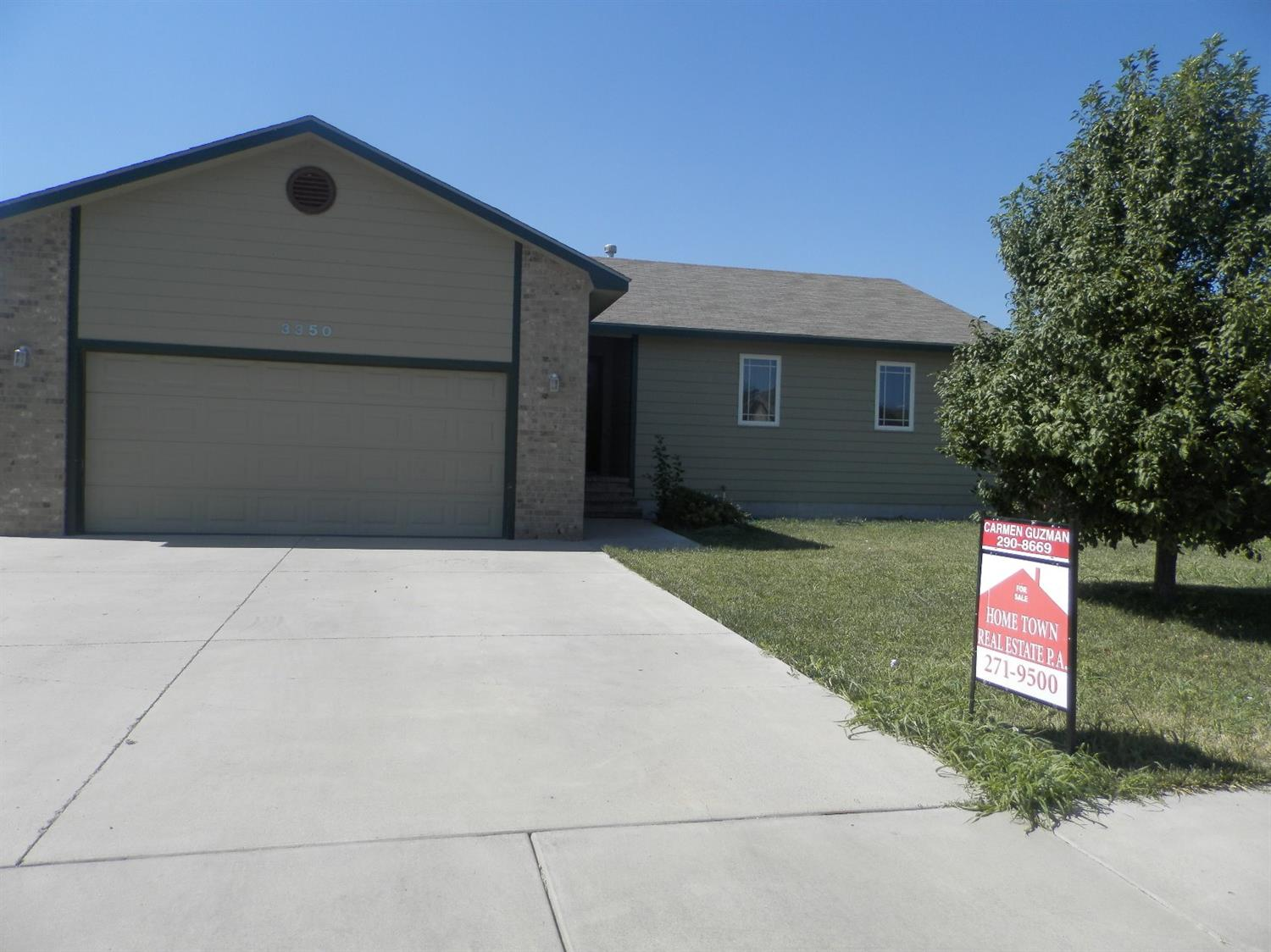 3350 Jantz Circle, Garden City, KS 67846