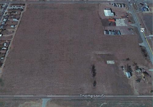 1503 Thompson Street, Garden City, KS 67846