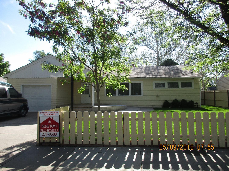 516 Chesterfield Drive, Garden City, KS 67846
