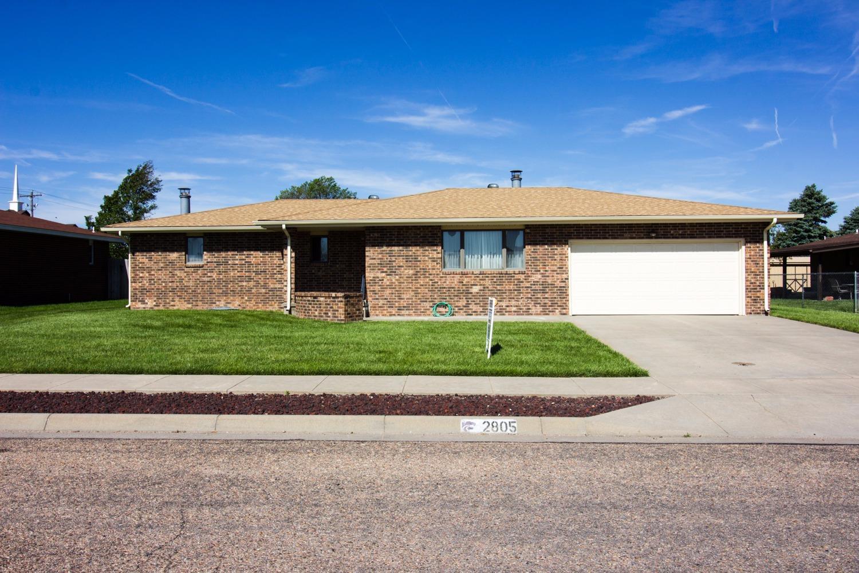 2805 N Pearly Jane Avenue, Garden City, KS 67846