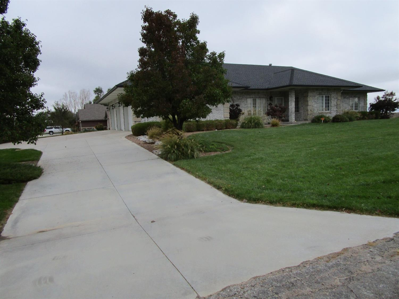 101 Hereford Drive, Garden City, KS 67846