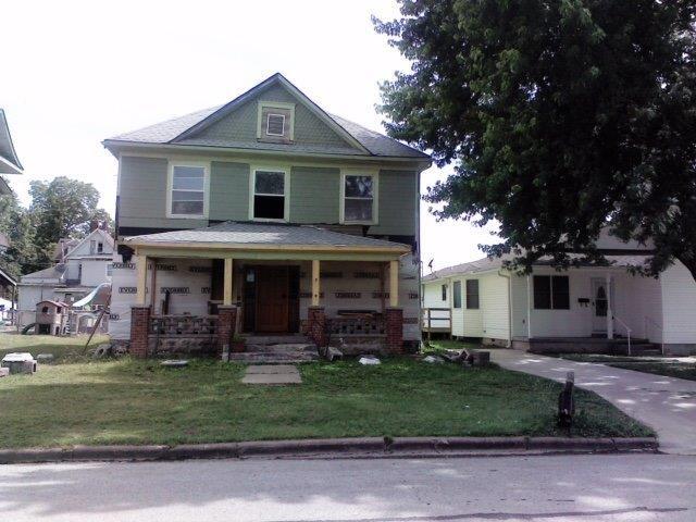 1922 Stevens Avenue, Parsons, KS 67357