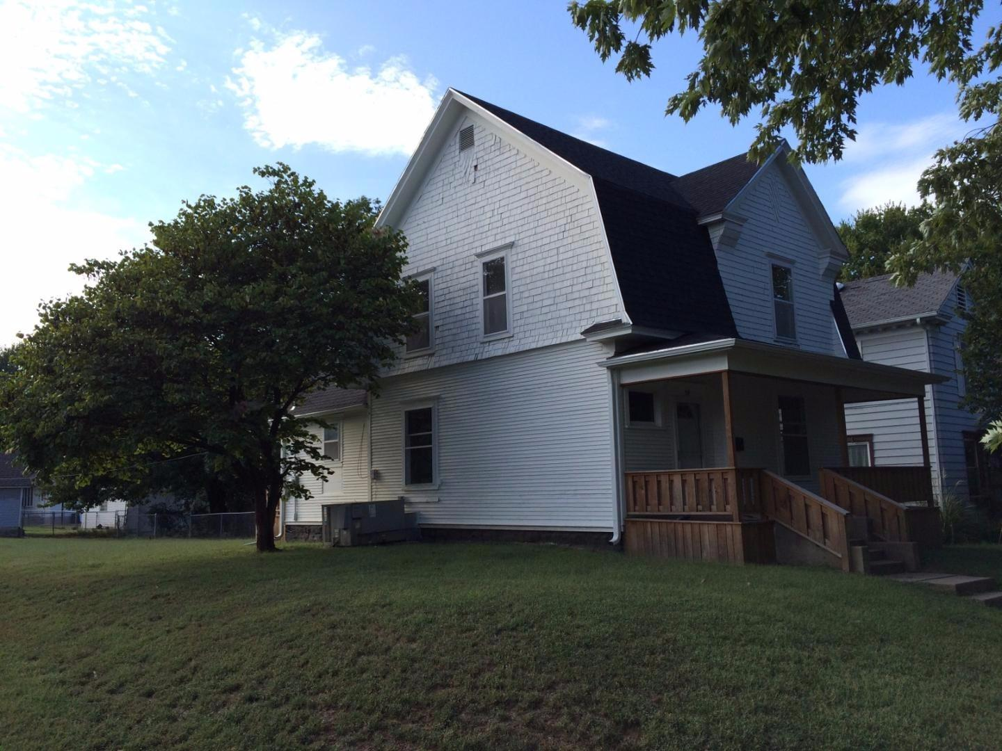 519 S 2nd, Independence, KS 67301