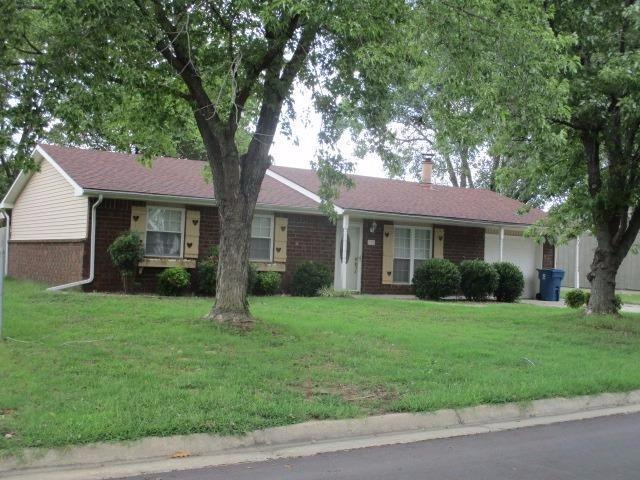 710 Keith Boulevard, Coffeyville, KS 67337