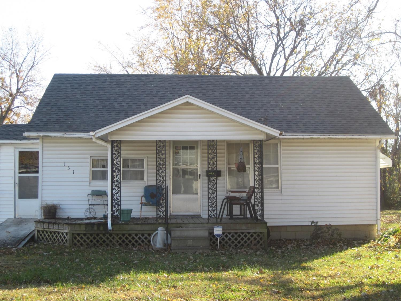 131 Spruce Street, Independence, KS 67301