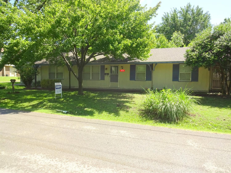 515 S East Walnut, Cherryvale, KS 67335