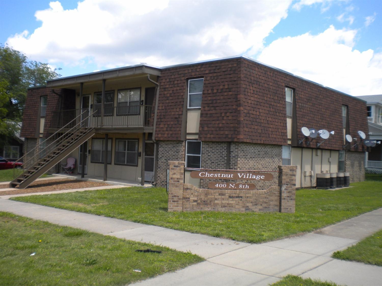 400 N 8th Street, Independence, KS 67301