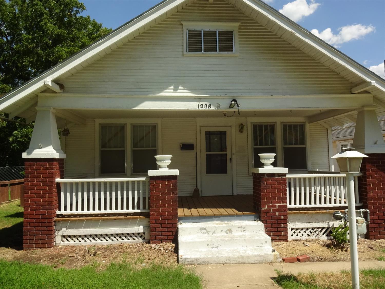 1008 N 8th Street, Independence, KS 67301