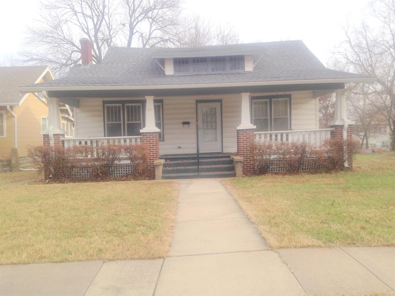 618 N 9th Street, Independence, KS 67301