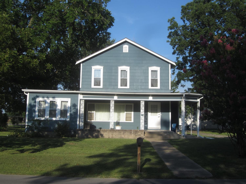 505 S Maple Street, Coffeyville, KS 67337
