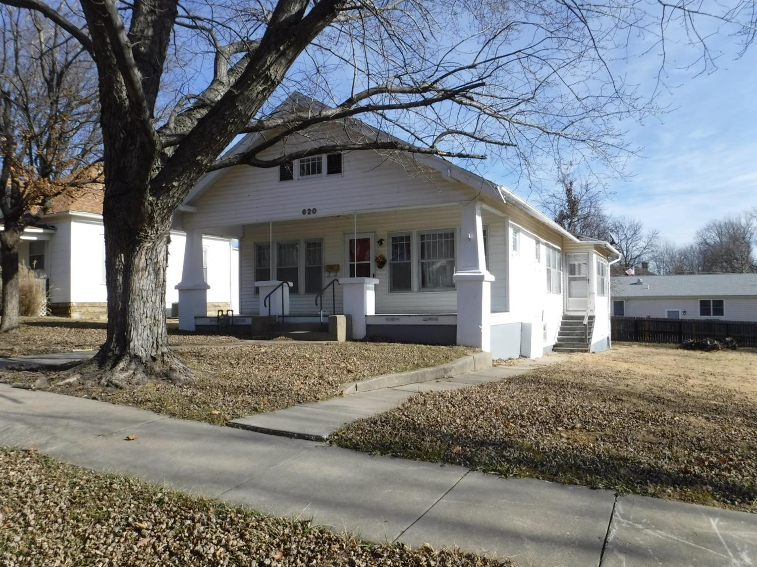 620 S Park, Independence, KS 67301